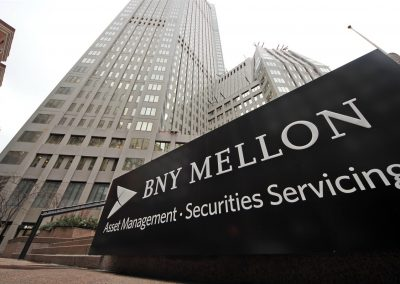 BNY Mellon - Pittsburgh, PA