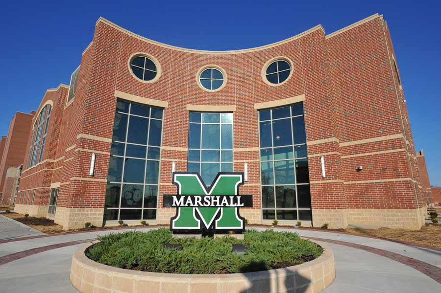 Marshal University Recreation Cetner