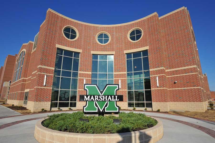 Marshal University Recreation Cetner
