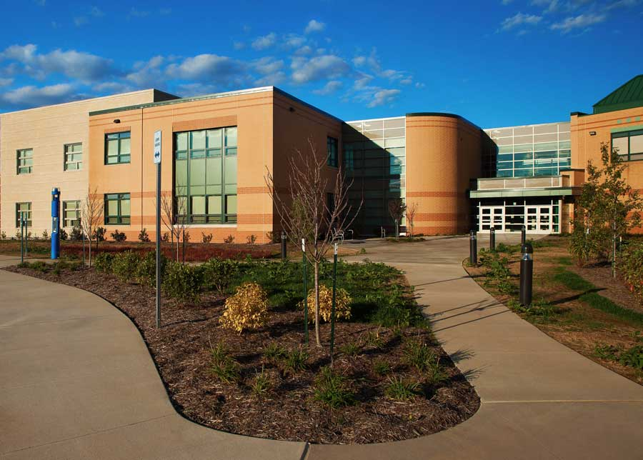 Pine Richland High School