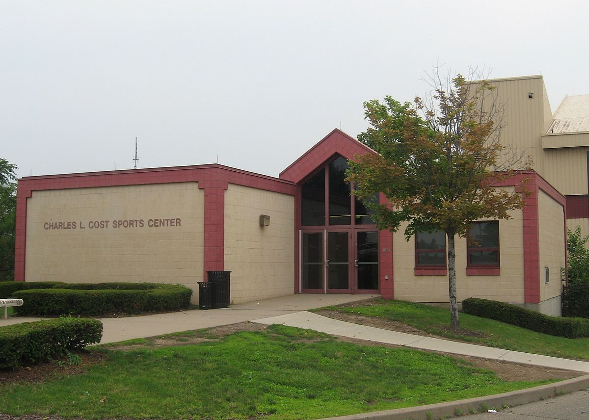 Charles L. Cost Sports Center