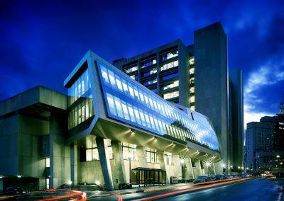 Pitt Benedum Center
